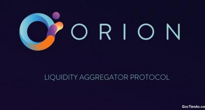 <bold>Orion</bold> Trading Terminal Goes Live on December 15