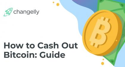 How to cash out Bitcoin?