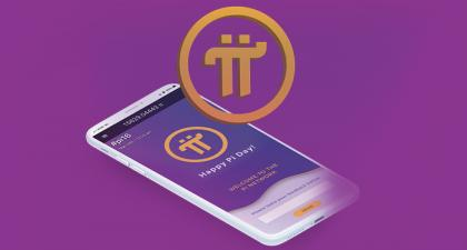 "Pi - Pi is a new cryptocurrency that you can ""mine"" (or earn) from your phone. - Pi Crypto"