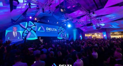 DELTA Summit 2019 Promises to Be the Crown Jewel of Global Tech Events
