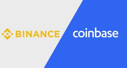 Binance vs Coinbase | Crypto Exchange Comparison