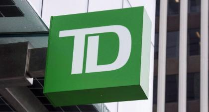 TD Bank halts allowing customers to use credit cards to buy cryptocurrency