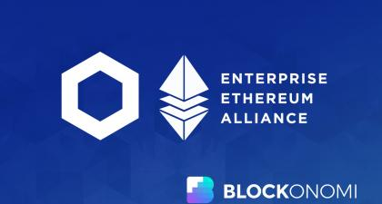 Chainlink Tapped for New Task Force to Bring Big Enterprises to Ethereum