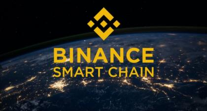 XRP price - Binance Smart Chain will Support Cardano Liquidity Mining | Fintech Zoom