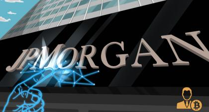JPMorgan Exploring Bitcoin and Cryptocurrency Clearinghouse Options