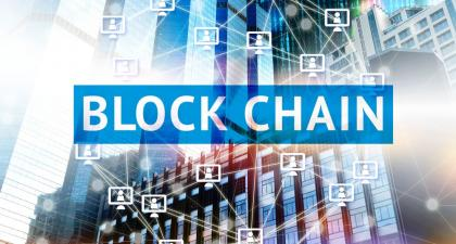 Blockchain for digital supply chains