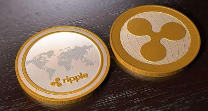 Ripple's co-founder dumps 61.5 million XRP