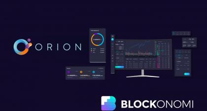 What is a Crypto Aggregator? Taking a Look at Orion Protocol