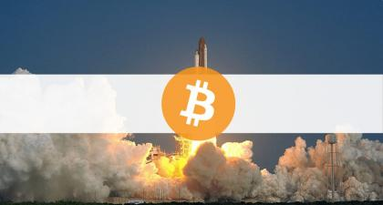 Bitcoin Soars Above $58K, ETH & BNB New ATHs