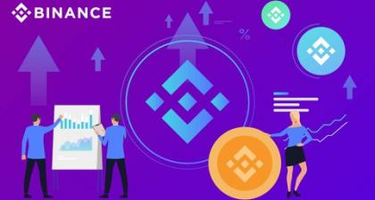 100% Off | Binance Exchange: Bitcoin &Amp; Cryptocurrency Trading 2021 A-Z