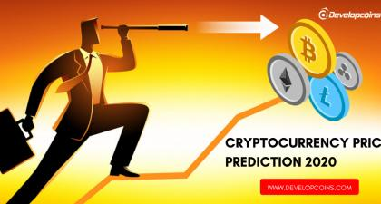 Cryptocurrency Price Prediction 2020