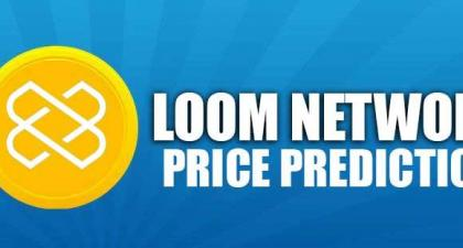 Loom Network Coin Price Prediction 2021, 2022, 2025, 2030