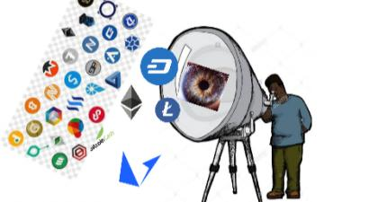 CRYPTOS THROUGH A POOR MAN'S EYE