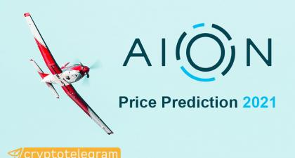Aion Price Prediction for 2021