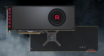 AMD Radeon RX Vega 64 Now Available, Offering Close Competition with NVIDIA GTX 1080