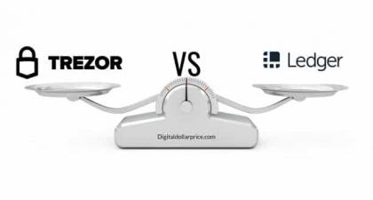 Trezor vs Ledger: Which Wallet Is Better For You? -