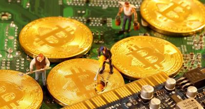 Chinese Government Officially Announces: They Started Mining Bitcoin (BTC)