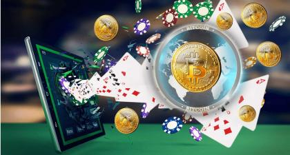 Which Cryptocurrency is Better To Gamble With
