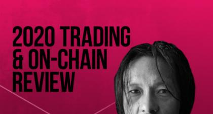 WBD289 - 2020 Trading & On-Chain Review with Willy Woo | Lets Talk Bitcoin