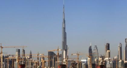 Dubai Crypto Fund Sells Bitcoin to Bet on Cardano, Polkadot