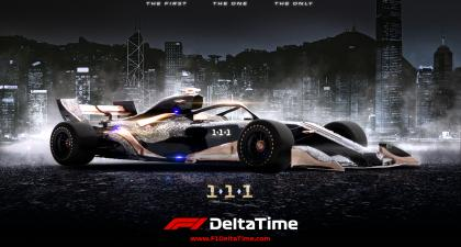 "Metakovan revealed as owner of F1 Delta Time's ""1-1-1"""