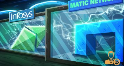 Matic Network (MATIC) Adds Indian IT Giant Infosys as Early Validator