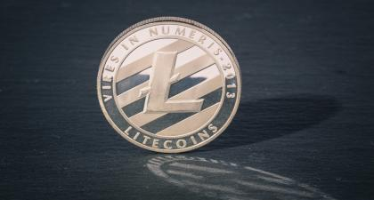 Litecoin Cryptocurrency Positive By 32% In The Last 7 Days | Via News