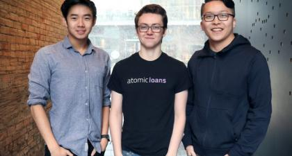 Atomic Loans raises $3.4 million CAD as it looks to bring decentralized finance to bitcoin market