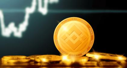 Binance Coin (BNB) Enters Top 5 Crypto List Surging 40% to ATH of $194