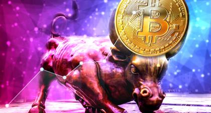 Veteran Analyst Predicts Bitcoin Could Hit $200,000 in this Bull Cycle