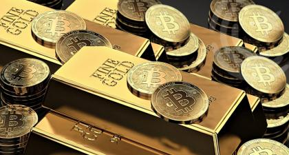 It Now Takes 72 Tolas Of Gold to Buy A Single Bitcoin