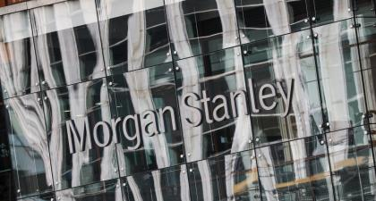 Morgan Stanley to Offer Clients Exposure to Bitcoin Funds: Report