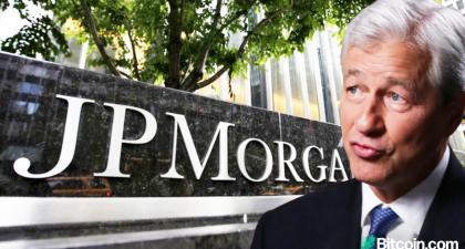 JPMorgan Boss Jamie Dimon Says 'I Don't Care About Bitcoin' but Clients Are Interested – Featured Bitcoin News