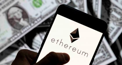 Blockchain Ethereum tops $3000, hits all-time high - Report Door