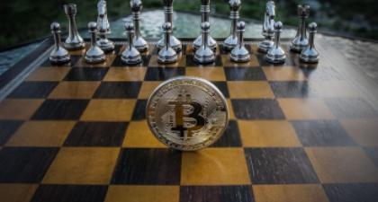 Cryptocurrency shows mixed dynamics in run-up to weekend