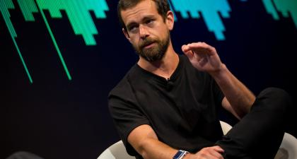 Jack Dorsey says bitcoin is only cryptocurrency he owns, but he isn't saying how much