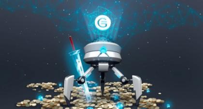 GameCredits Bittrex: Chart, Prices and Uses