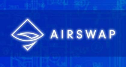 AirSwap (AST) DEX Review