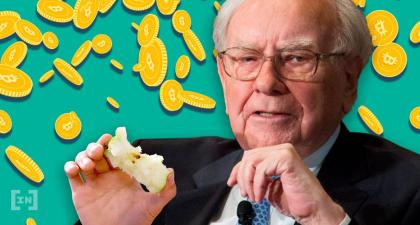 Will Warren Buffett Course Correct on Bitcoin Like He Did with Airline Stocks?