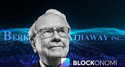 Litecoin Creator to Join Justin Sun in 'Crypto Lunch' With Warren Buffett