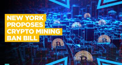 State Of New York Proposes Crypto Mining Ban Bill - FullyCrypto