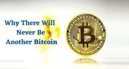 Why There Will Never Be Another Bitcoin – Bitcoin Cryptocurrency - BlogsAndNews