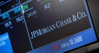 JP MORGAN COIN: DIMON DOLLARS: JP Morgan Creates Stable Coin To Process Blockchain Payments, Per CNBC