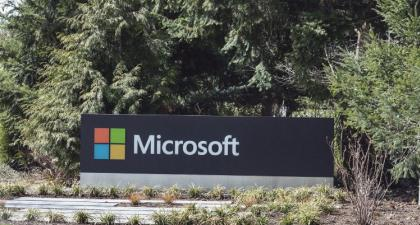 Microsoft Deploys ION Network
