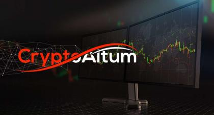 Crypto & Forex Trading on One Platform: CryptoAltum Review