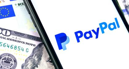 Successful introduction of virtual currency related services, 1Q performance of major US payment company PayPal is strong