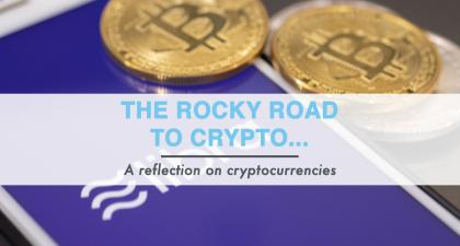 The Rocky Road of Crypto... - Digital360.mobi