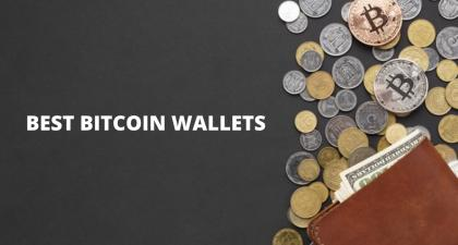 Best Bitcoin Wallets 2021 (Store Your Cryptocurrency Safely)