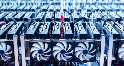 Here's Why Institutions Are Flocking to Bitcoin Mining