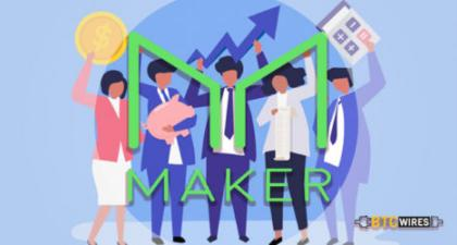 Price Prediction: Maker (MKR) Could Reach $304 by April 2019